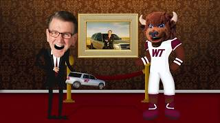 Meticulous Image Inc. - West Texas A&M Recruitments Musical Animation