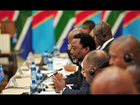 View on Africa: no DRC election this year