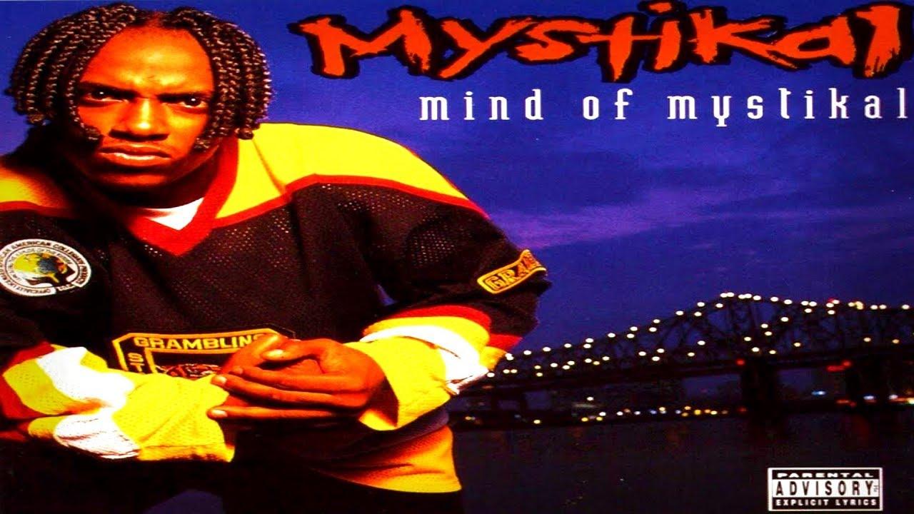 🎹 Mystikal Type Beat 1994 -