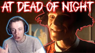 This New Horror Game is AMAZING! - At Dead of Night #1