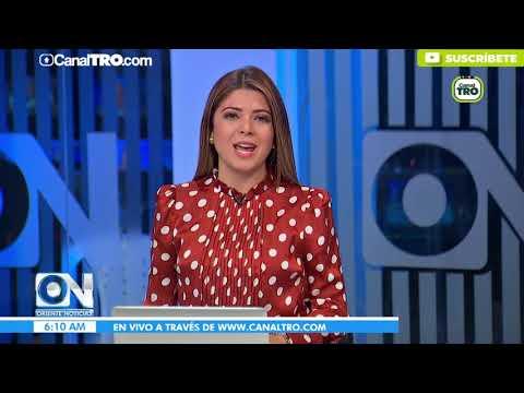 Oriente Noticias Primera Emisión 05 septiembre