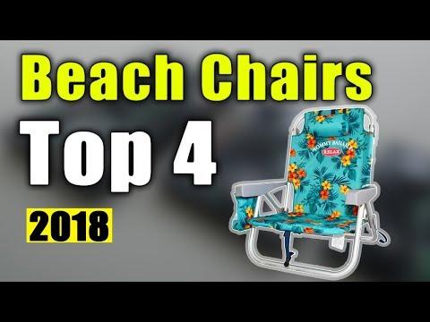 BEST 4: Beach Chairs