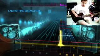 Rocksmith 2014 Custom - Metallica: Nothing Else Matters (Bass) 97% (Fingerstyle Request)