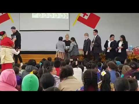 OPS Duffy School Assembly