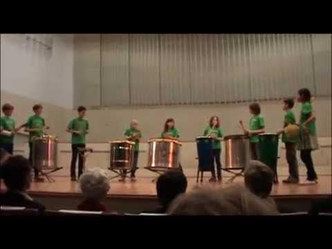 Abschlussveranstaltung Jugend musiziert Landeswettbewerb Berlin 2014