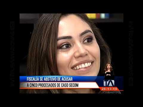 Noticias Ecuador: 24 Horas 11012019 Emisión Estelar - Teleamazonas