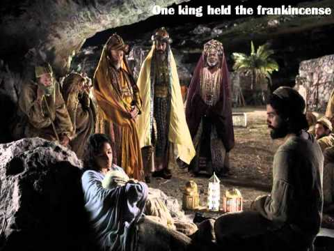 Point Of Grace - One King - YouTube