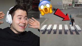 """Dieses Video lässt dich """"HÄÄÄ"""" SCHREIEN 😱"""