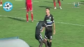 Serie D - Bastia-Real Forte Querceta 1-3