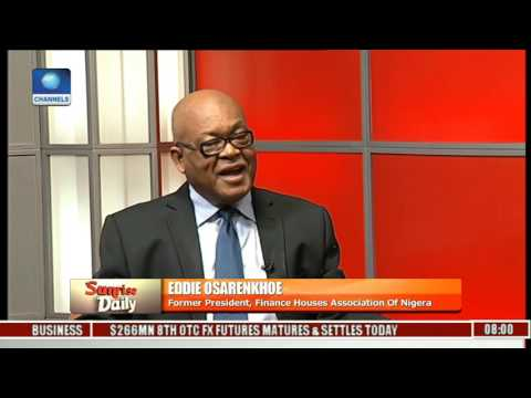 11 Different Exchange Rates Being Used To Access The FOREX Market - Eddie Osarenkhoe