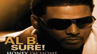 AL B. SURE! - I love it!(High Quality)