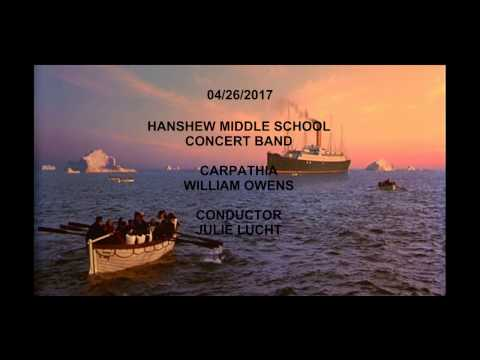 Carpathia | Hanshew middle school