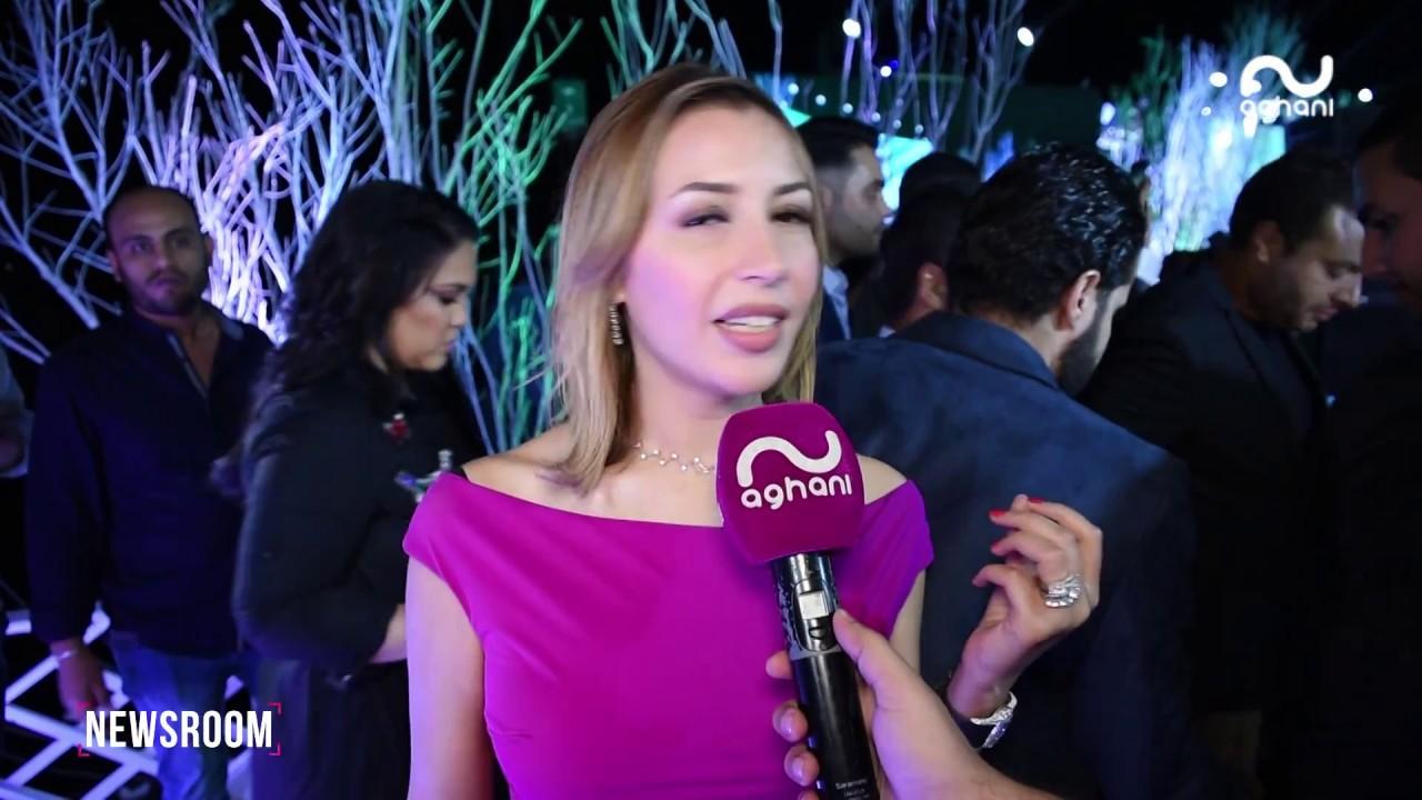 كواليس خاصة من حفل افتتاح روتانا كافيه في مصر.. وهذا ما دار بين سميرة سعيد، اليسا ونوال الزغبي!