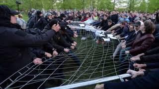 Михаил Хазин: Православные чиновники