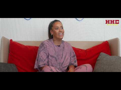 Youtube: Amel Bent: L'entretien iconique Part.2 [Interview]