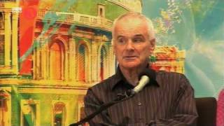 Sir Peter Maxwell Davies talks about composition and conducting