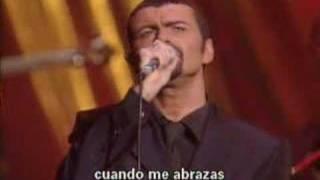 George Michael - I can`t make you love me - traducido AL ESPAÑOL