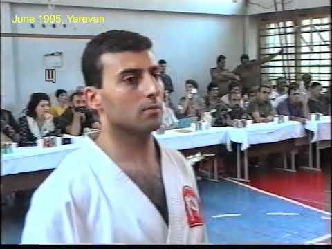 Gor Vardanyan 1995