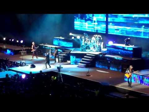 Scorpions - Make It Real, Mexico City, Arena Ciudad De México, Septiembre 2012