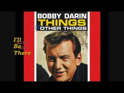BOBBY DARIN ~ I