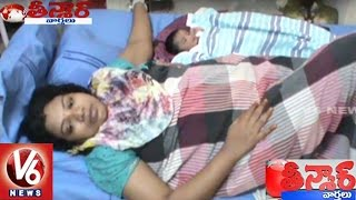 Doctor Gives Birth To Healthy Baby In Telangana Government Hospital | Teenmaar News