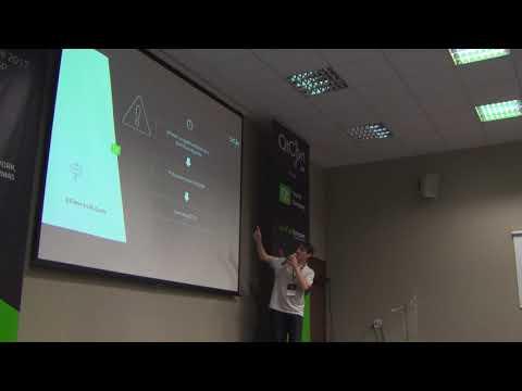 QtCon Brasil - 10 Lições no Desenvolvimento de Apps de Telefonia em Qt/QML no Ubuntu Phone.