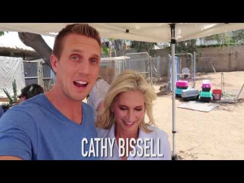 Rescuing Dogs w/ Cathy Bissell