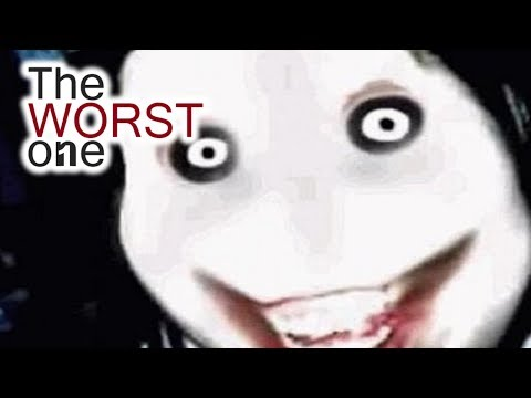 The Worst Classic Creepypasta