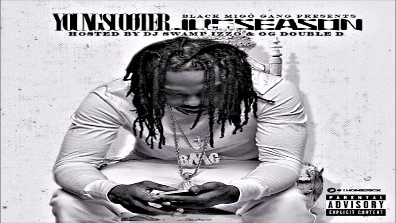 Download Young Scooter - Intro (Ft. OG Double D) [Prod. By Stack Boy Twaun] (Jug Season)