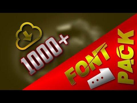 Picsart free ttf font download - Myhiton