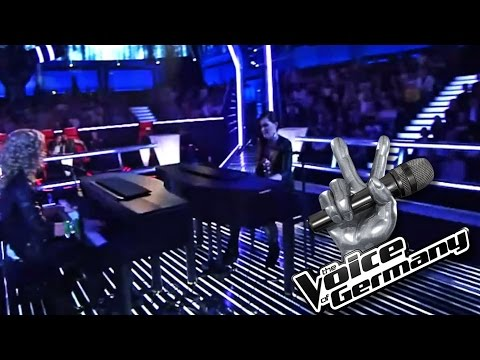 Another Way to Die – Lisa Martine Weller vs. Marijana Vuckovic | The Voice | The Battles Cover