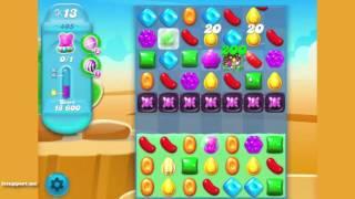 Candy Crush Soda Saga Level 405
