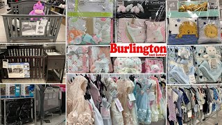 Burlington Baby Accessories Clothing Gift Sets * Furniture & Decor | Shop With Me 2020