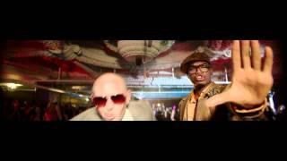 Pitbull - Give Me Everything ft. Ne-Yo, Afrojack, Nayer (MaxiGroove Remix) [2012]