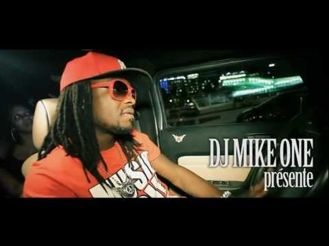 "DJ Mike One ""Viens Wayner"" - Video by MIDJ DEAL (CLIP OFFICIEL)"