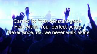 Never Once - Matt Redman (Worship with Lyrics)