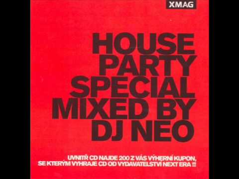 XMAG - HOUSE PARTY SPECIAL MIXED BY DJ NEO Full Album
