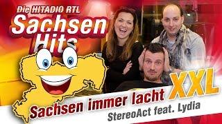 """Sachsenhit-Spezial: """"Sachsen immer lacht"""" mit StereoAct - XXL–Version"""