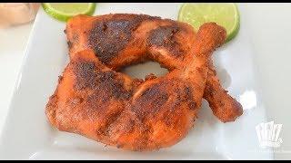 তান্দুরি চিকেন চুলায় করা ।। Restaurant Style Tandoori Chicken Without Oven ।। ইফতার রেসিপি ২০১৮