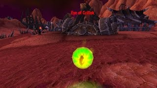 WoW: Eyes of Grillok Quest