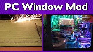 PC Window Mod / Lighting