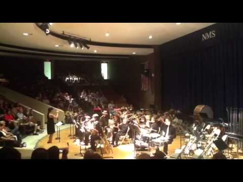 """Nesaquake Middle School """"Blues Brothers' Tribute"""""""