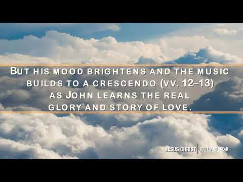 Heaven's Love Song - Our Daily Bread