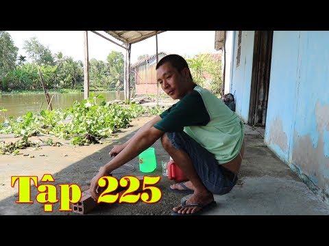 A Tăng Ăn Nhậu Tập 225 | Trứng Cá Nướng Loạn Xà Ngầu Hết