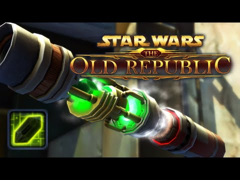 SWTOR Artifice Crafting Guide