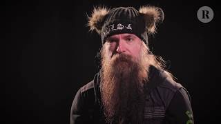Zakk Wylde on Fight for His Life, Keeping Sober, Ozzy's Advice: Rise Above, Ep 3