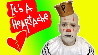Watch Puddles Pity Party Its A Heartache video