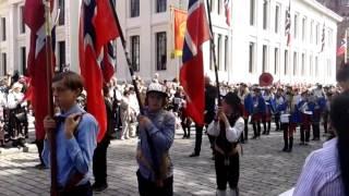 Oslo 17 Mai