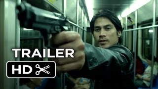 On The Job Official Trailer #1 (2013) - Crime Movie HD