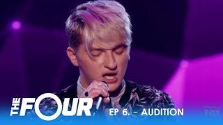 Download lagu Anthony Gargiula Former Viral Child Star Is Ready For a HUGE Comeback S2E6 The Four